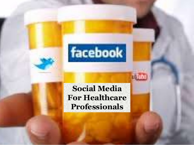 social media guidelines for healthcare professionals