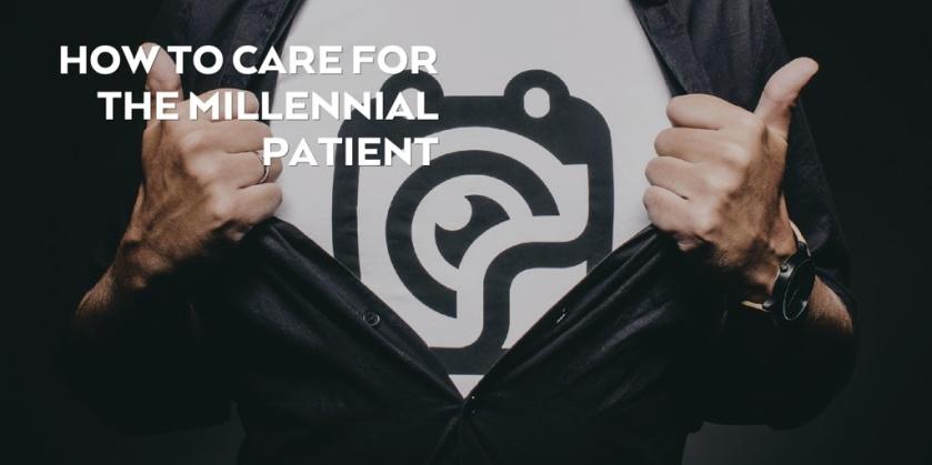 millenial patient