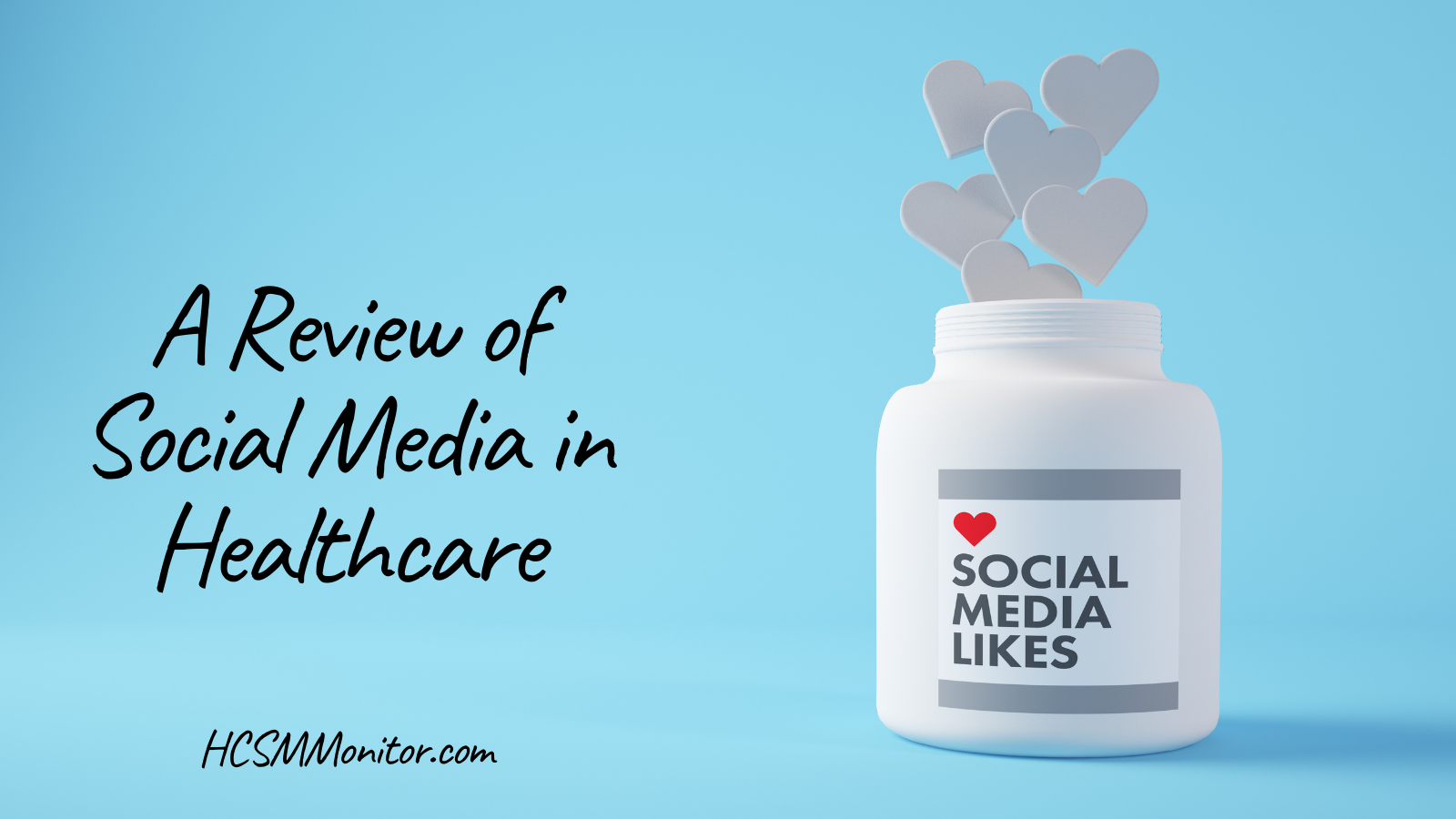 A Literature Review of Social Media Use by Health Care Providers
